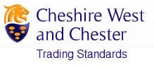 CWAC Trading Standards Logo